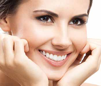 Dr. Stopka offers a range of services for smile enhancement.